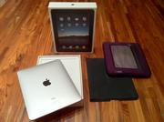 Apple iPad 64GB Wifi + 3G , Apple iphone 4