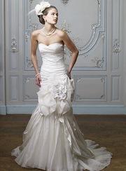 продам платья свадебные