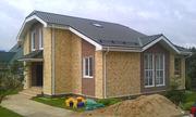 Постройка домов из spi панелей