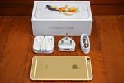 100% разблокирована Apple,  iPhone Оригинал 6s Плюс
