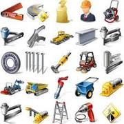 Строительные услуги.Разнорабочие