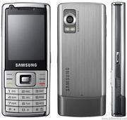 Продаю мобильный телефон сотовой марки Samsung L700.