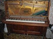 Продам фортепиано Seiler Ed 1890г.