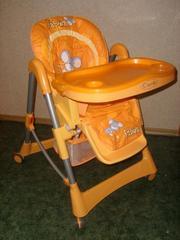 Продам стул для кормления б.у.