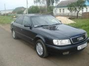 Audi 100 в 45 кузове срочно продаю