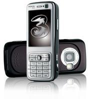 Продам сотовый телефон Nokia N73