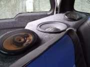 Компания VIPAVTO предлагает автолюбителям акустические полки и подиумы