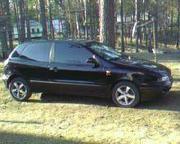 Продам FIAT BRAVO SX 1999 г